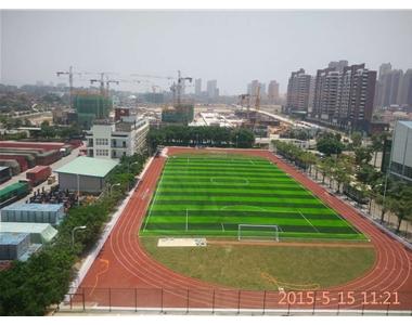 莆田雪津体育馆